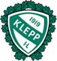 Klepp idrettslag Logo