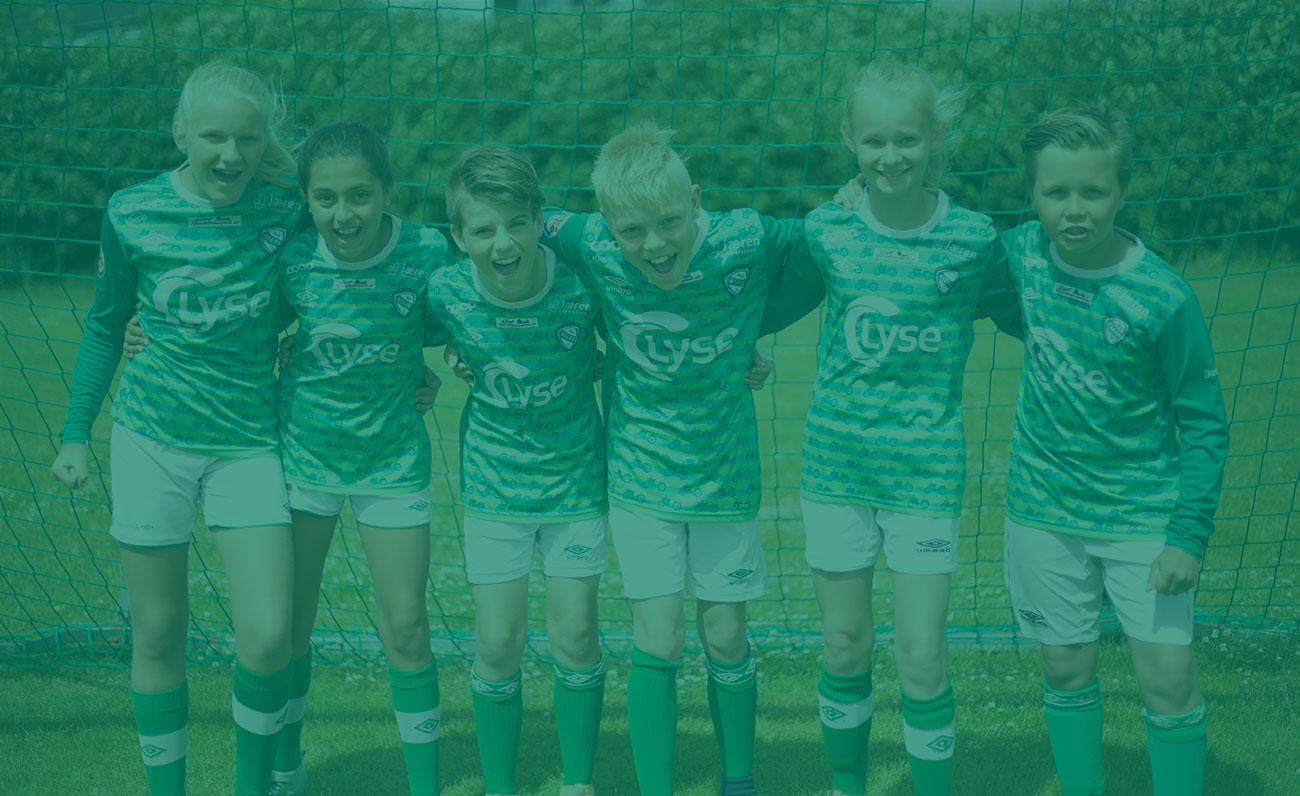 Jæren Sparebank Cup 2021